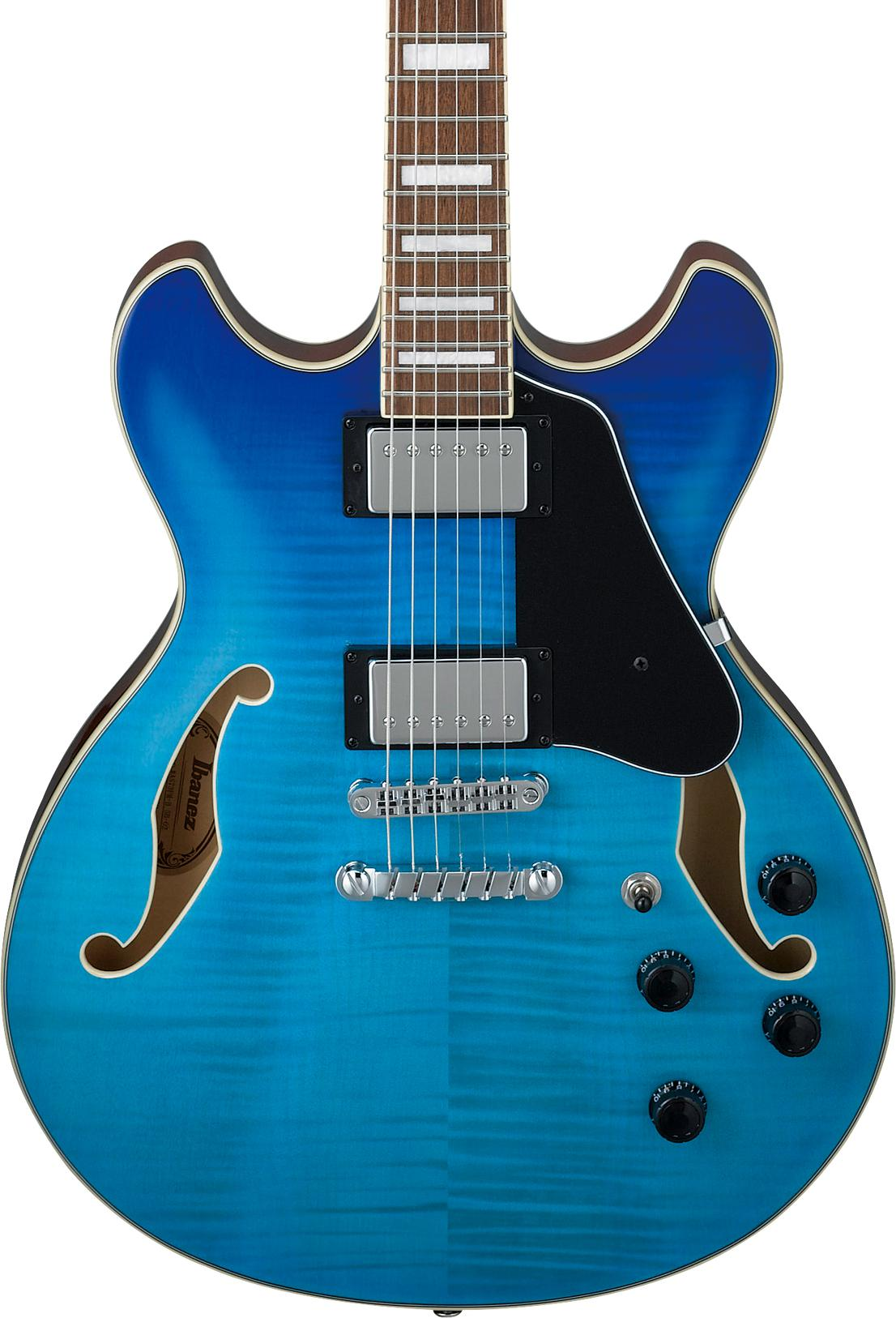 Ibanez AS73FMAZG