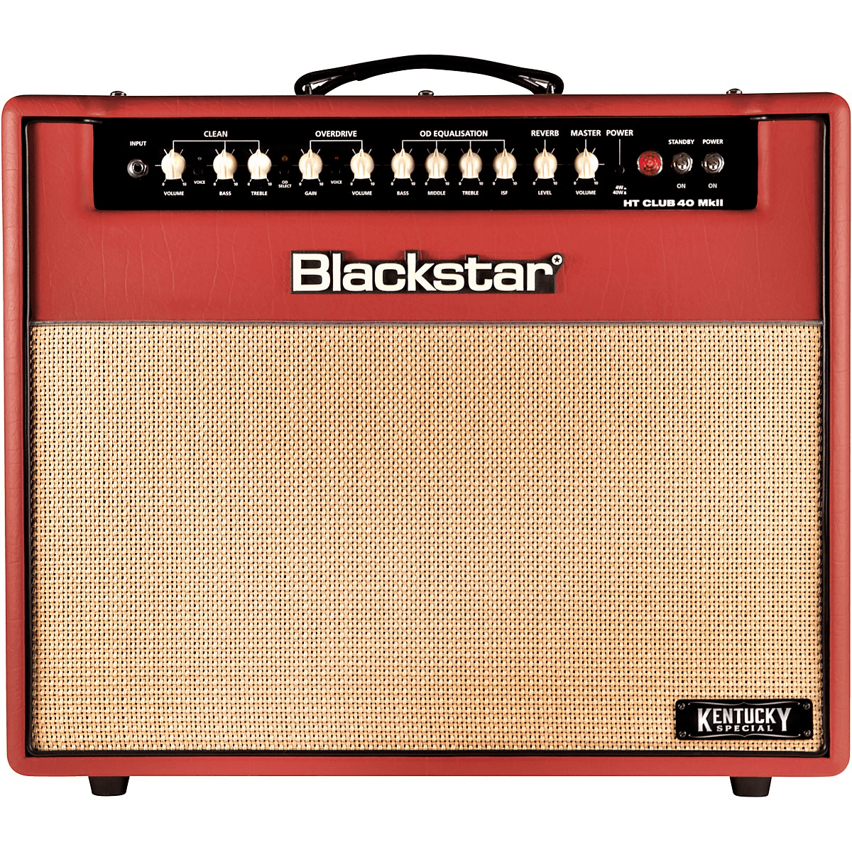 Blackstar CLUB40MKIIKS