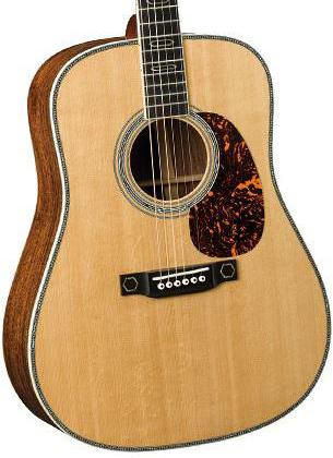 Martin Guitars HD35CFMIV60th