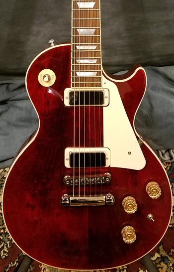 Gibson LPD15WRNH1