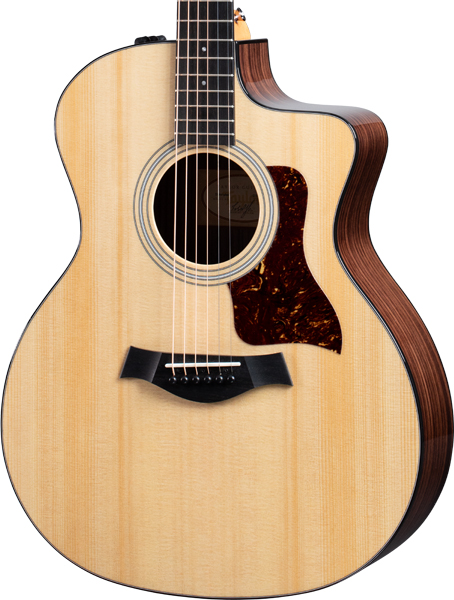 Taylor 214ce Plus (Rosewood)