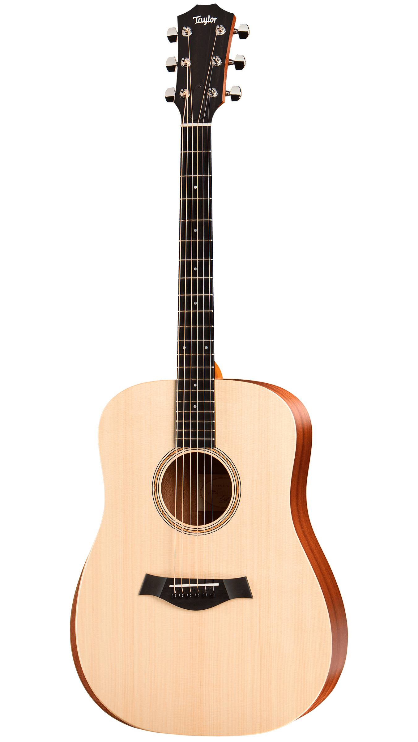 Taylor Academy A10E Dreadnought with Electronics and Gigbag
