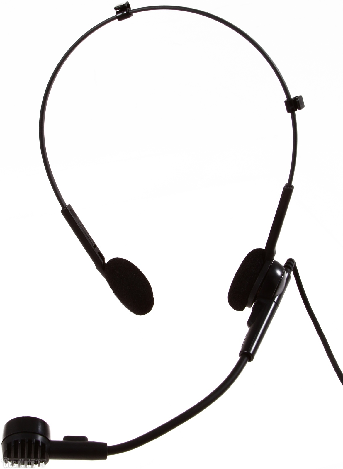 Audio Technica Pro 8HEX Wired Headworn Mic with XLR Connector