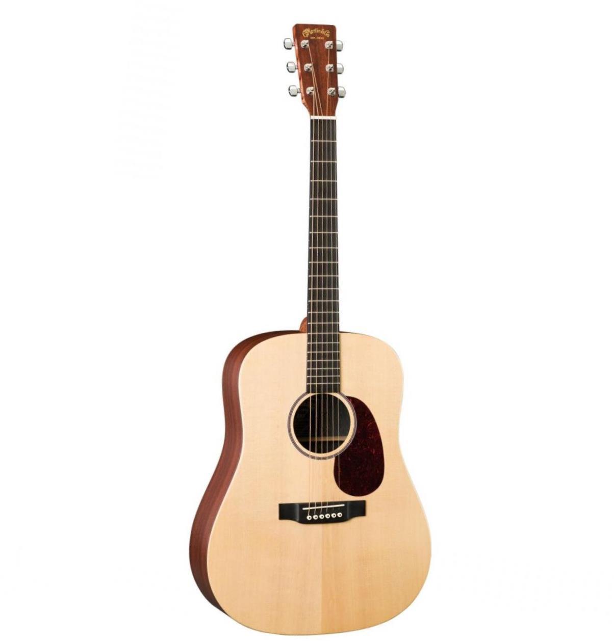 martin dx1ae acoustic electric guitar. Black Bedroom Furniture Sets. Home Design Ideas
