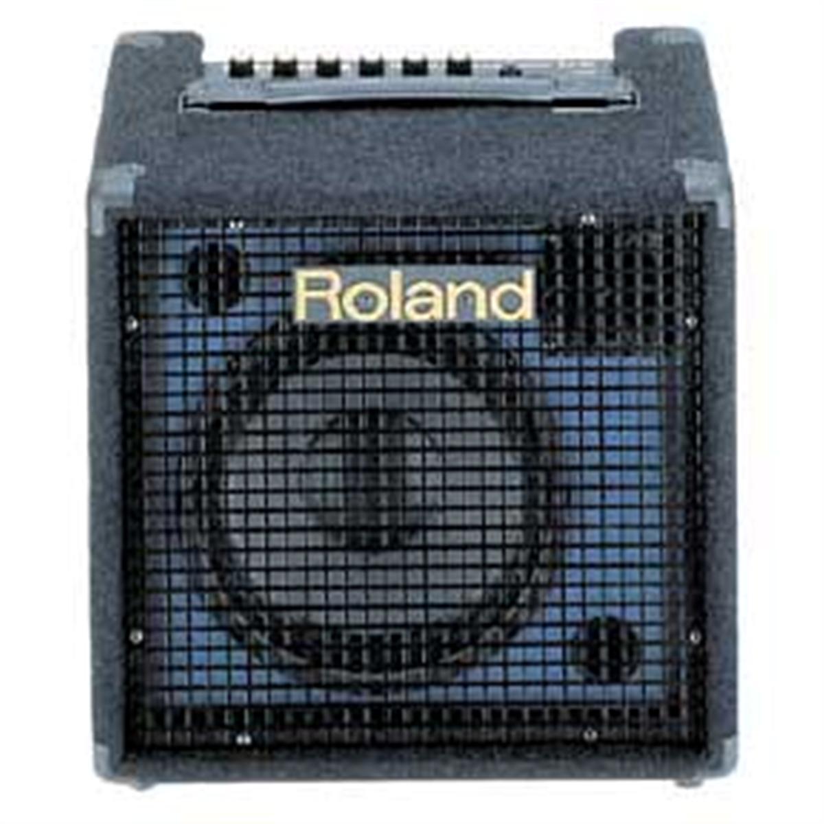 roland kc60 keyboard amp. Black Bedroom Furniture Sets. Home Design Ideas