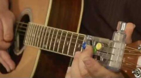 ChordBuddy Guitar Learning System | Buy Chord Buddy