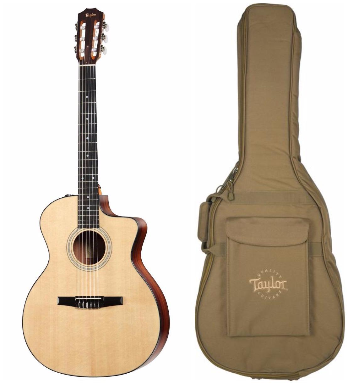 Ce Nylon Series Acoustic 97
