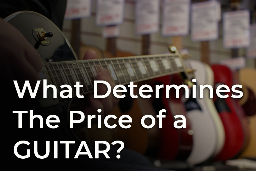 What's the difference between a $200 guitar and a $2,000 guitar?
