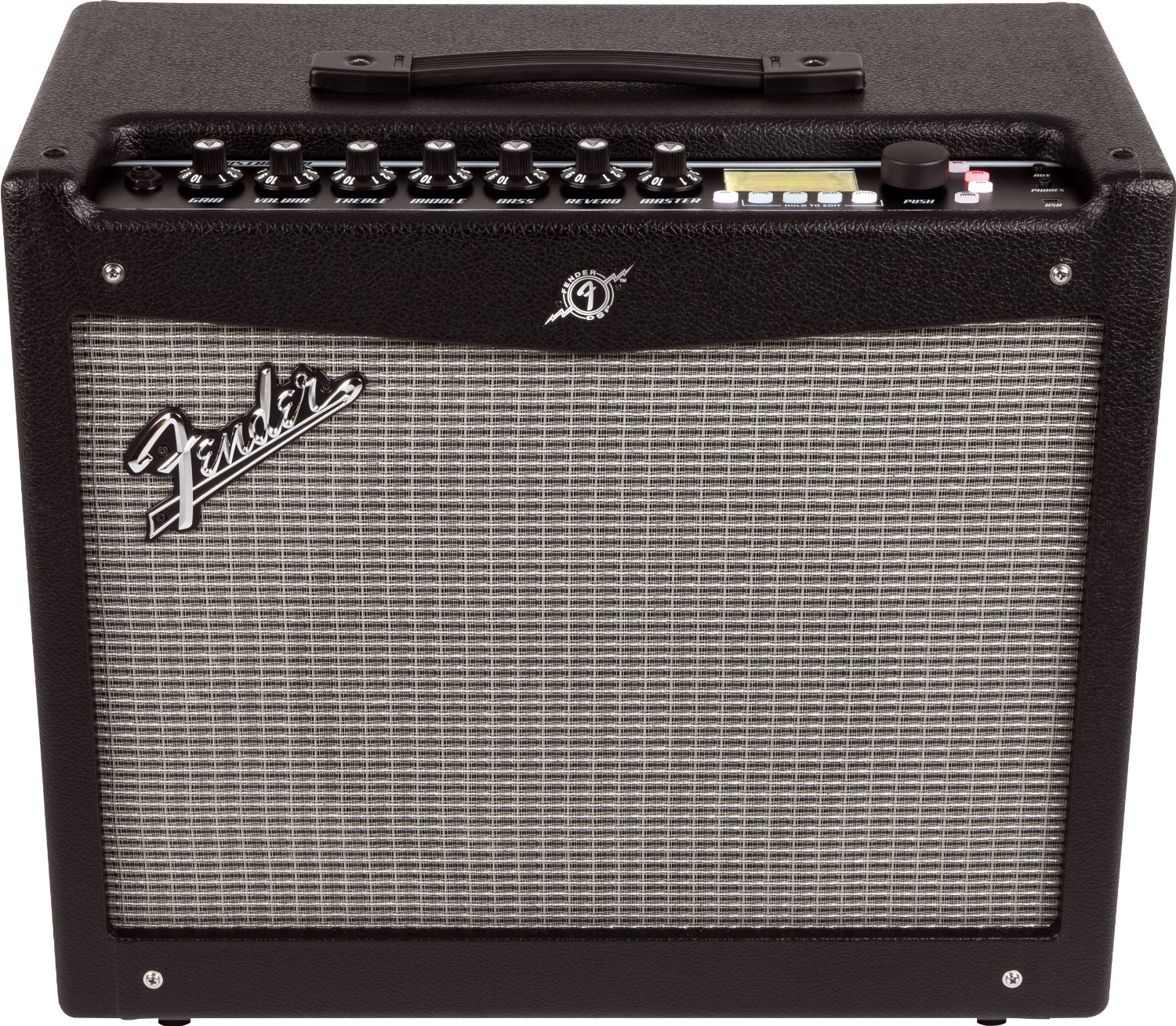 fender mustang iii 100w 1x12 guitar amp v2. Black Bedroom Furniture Sets. Home Design Ideas