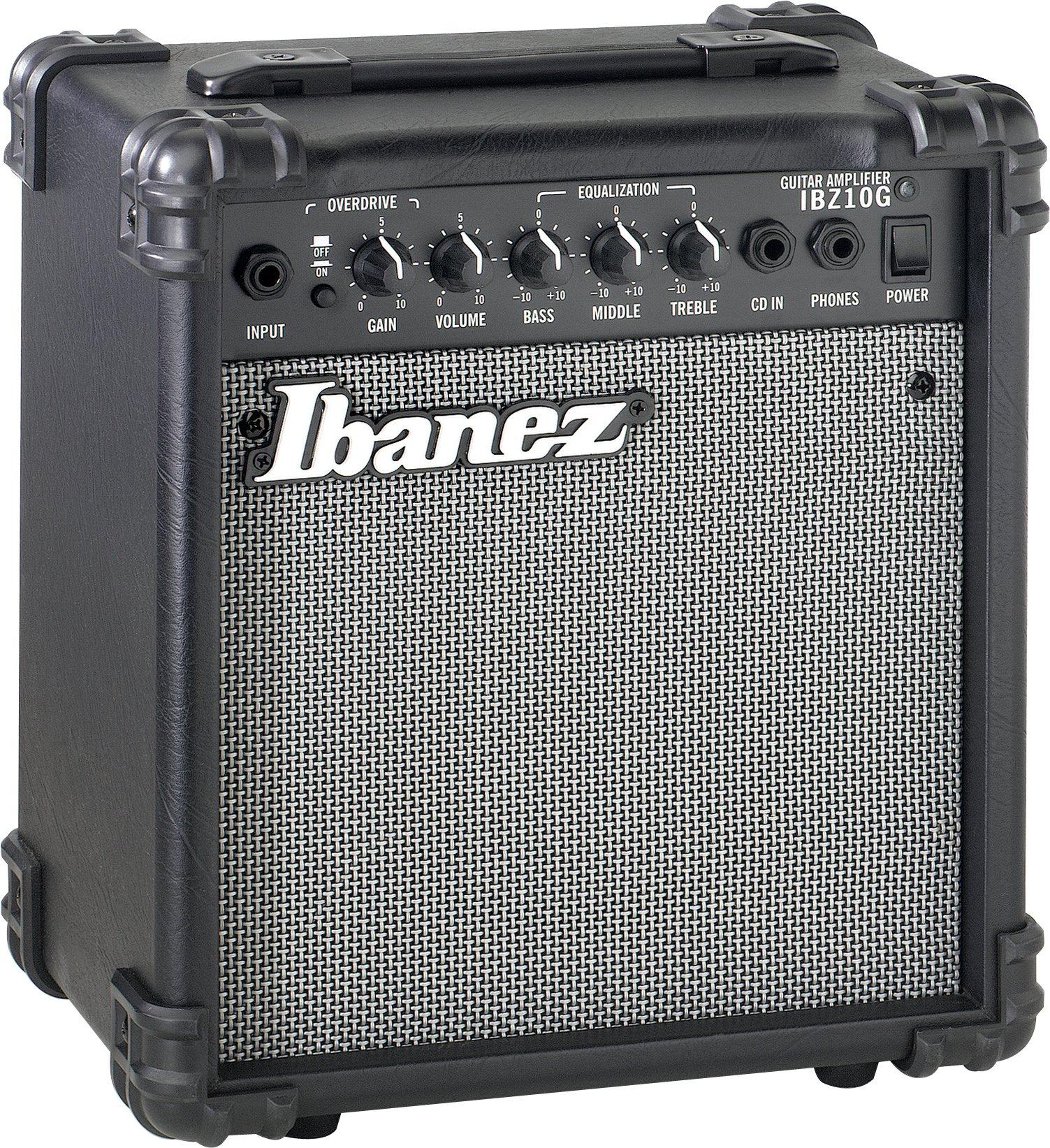 Ibanez Combo Guitar Amp : ibanez ibz10g electric guitar 10w combo amp ~ Hamham.info Haus und Dekorationen