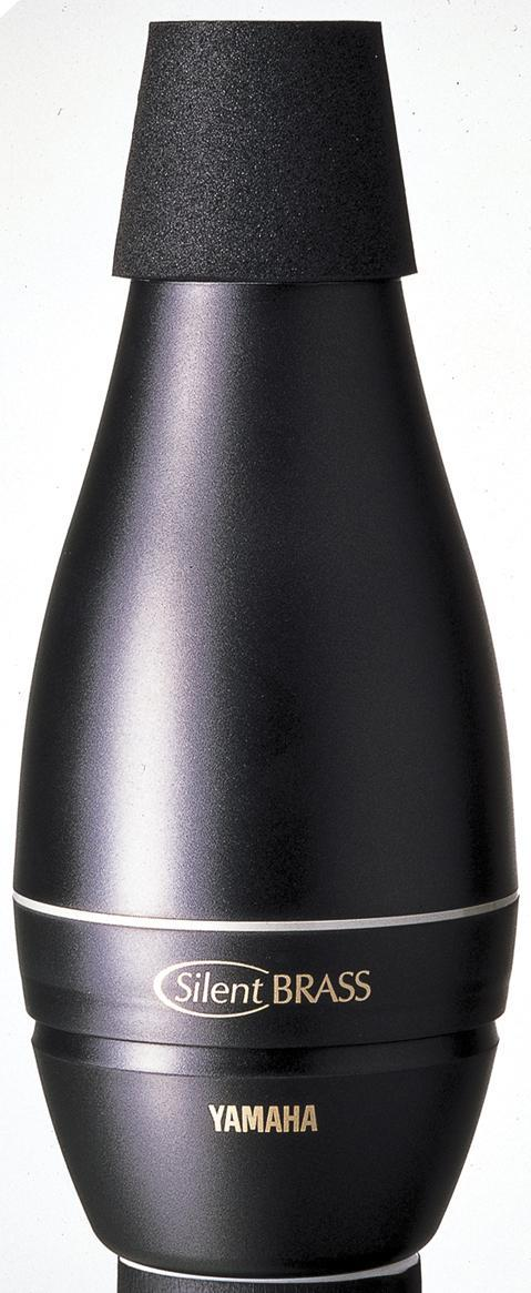 yamaha pm5x silent brass trombone mute. Black Bedroom Furniture Sets. Home Design Ideas