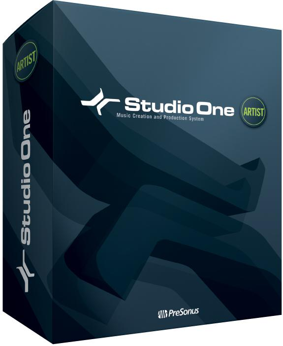 Presonus STUDIO1ART