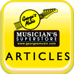 George's Music Articles