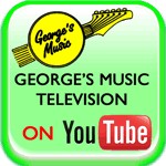 George's Music TV