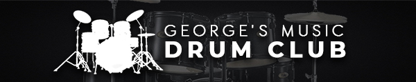 George's Music Drum Club