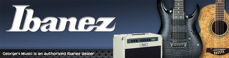 Ibanez Guitars | George\'s Music