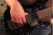 Bass Lessons at George's Music