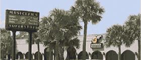 George's Music: Jacksonville Beach, FL Music Store | Musical