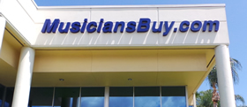 MusiciansBuy.com in West Palm Beach, FL